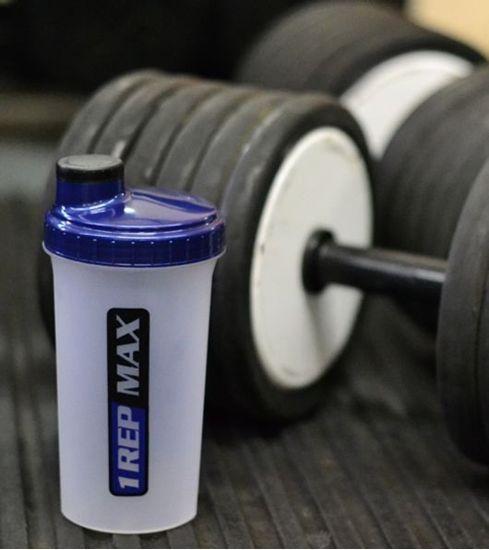 1 Rep Max Shaker